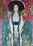 1art1 Gustav Klimt - Adele Bloch Bauer, 1912, 2-Teilig