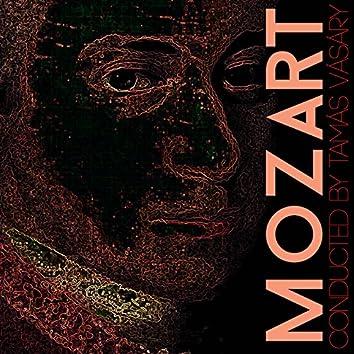 Mozart Conducted by Tamás Vásáry