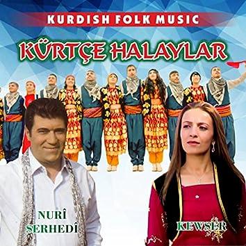 Kürtçe Halaylar (feat. Kewser) [Kurdish Folk Music]