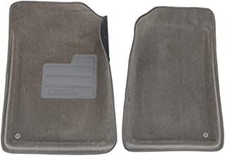 Lund 600022 Catch-All Carpet Grey Front Floor Mat - Set of 2