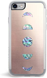 Zero Gravity Case Compatible with iPhone 7/8 Function Series Design - 360° Protection, Drop Test Approved Gold MOONL7