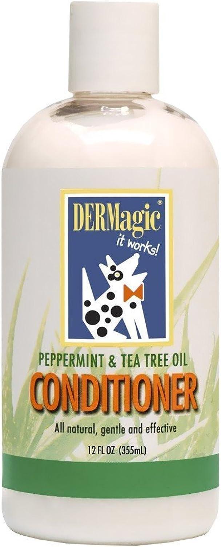 DERMagic Peppermint Tea Tree Oil Conditioner (12 oz)