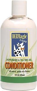 DERMagic Peppermint & Tea Tree Oil Conditioner 12 fl. oz. by DERMagic