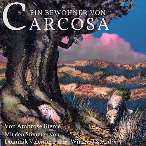 Ein Bewohner von Carcosa Titelbild