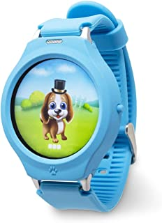 Lil Bytes Wearable Pet - Smartwatch and Electronic Game That Promotes Education and Exercise for Pet-Loving Kids Aged 3 an...