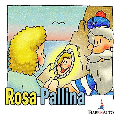 Rosa Pallina copertina