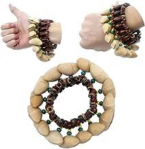 handmade african instruments