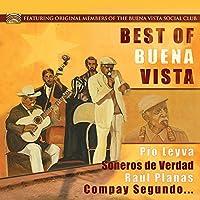 Best of Buena Vista [12 inch Analog]