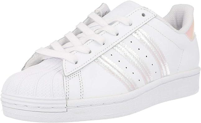 adidas Superstar J, Basket Garçon : Amazon.fr: Chaussures et Sacs
