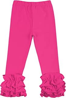 pink ruffles boutique