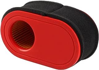 Harbot 937-05065 937-05065A Air Filter with 951-12256 Pre-Filter for Troy-Bilt LS27 LS33 TB30 TB30R TB33LS TB42 TBWC33XP CS4265 Lawn Tractor Mower