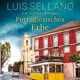 Portugiesisches Erbe: Ein Lissabon-Krimi Titelbild