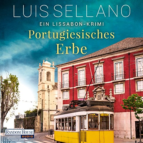 Portugiesisches Erbe: Ein Lissabon-Krimi                   By:                                                                                                                                 Luis Sellano                               Narrated by:                                                                                                                                 Richard Barenberg                      Length: 9 hrs and 38 mins     Not rated yet     Overall 0.0