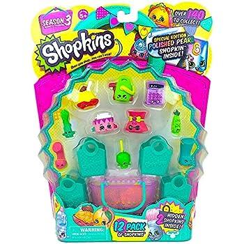 Shopkins Season 3 (12 Pack) Set 23 | Shopkin.Toys - Image 1