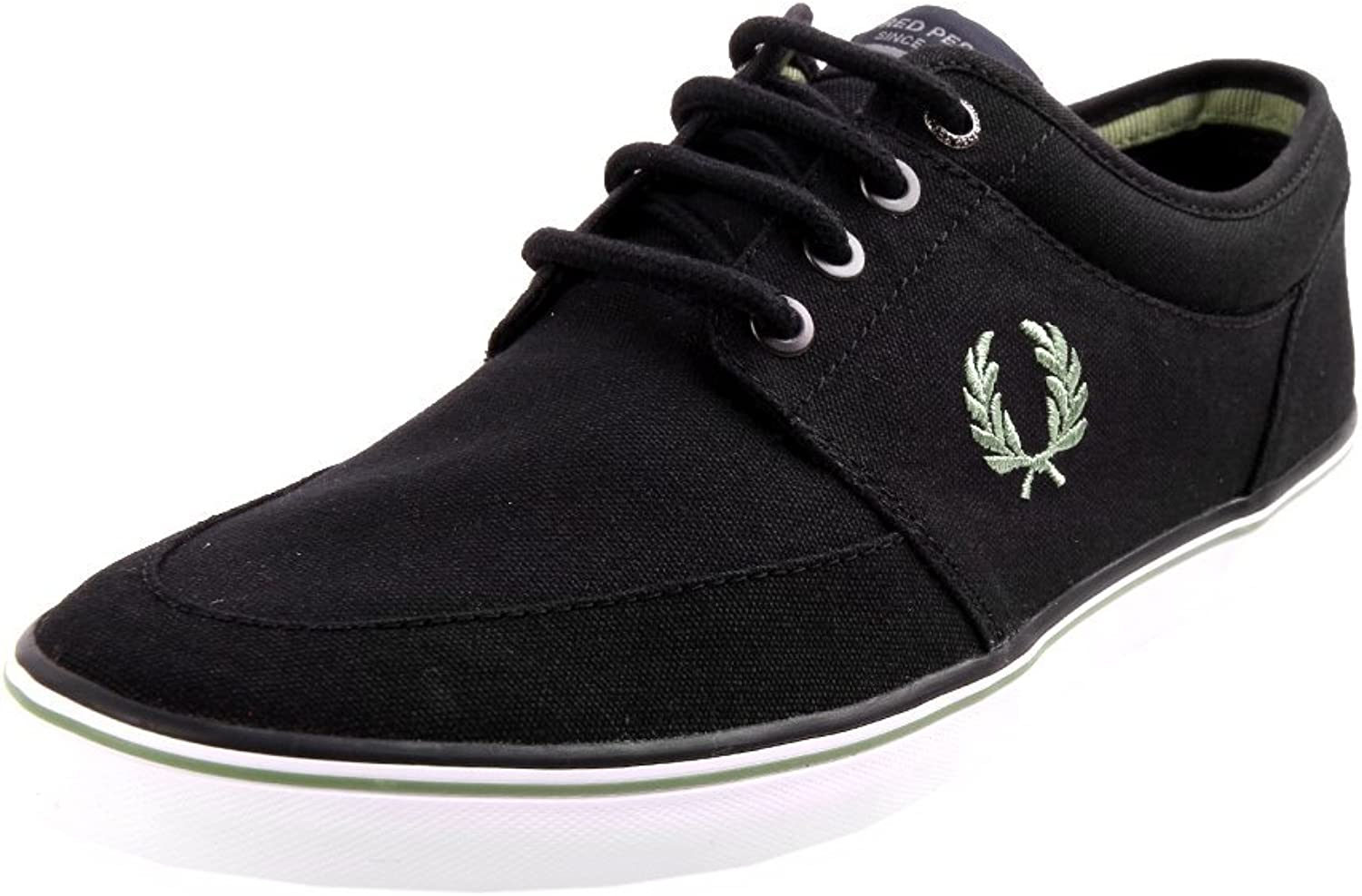 Fred Perry Stratford Canvas B8284220, Trainers