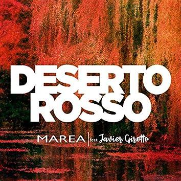 Deserto rosso (feat. Javier Girotto)