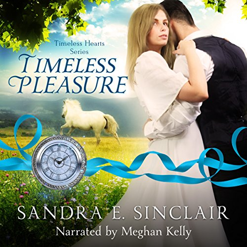 Timeless Pleasure cover art