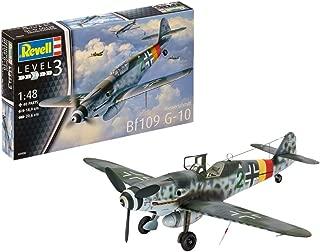 Revell 03958 Messerschmitt Bf109 G-10 Model Kit