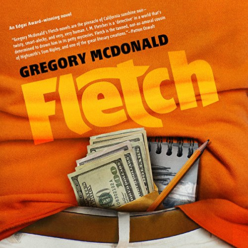 Fletch cover art