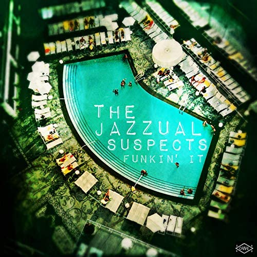 The Jazzual Suspects
