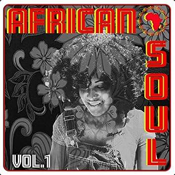 African Soul Vol. 1
