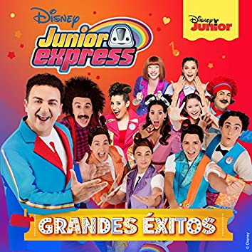 Junior Express - Grandes Éxitos