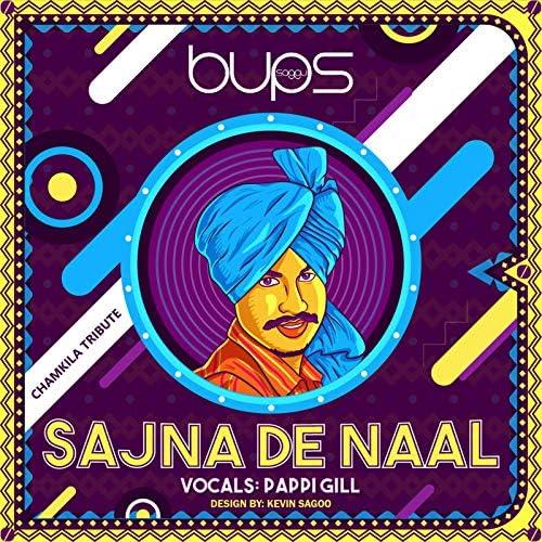 Bups Saggu feat. Pappi Gill