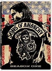 Best Shows to Watch on Netflix and Amazon Sons Of Anarchy