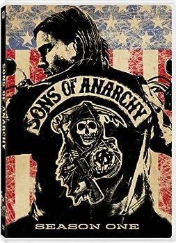Sons of Anarchy  Season 1