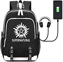 supernatural usb