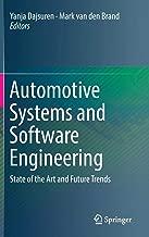 automotive software engineering book