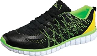 M-Air Ultra-Lightweight, Mens Mesh Athletic Lace Sneaker Shoe