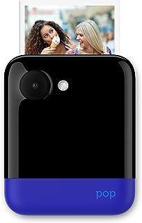 Polaroid Pop Instant Camera - Blue