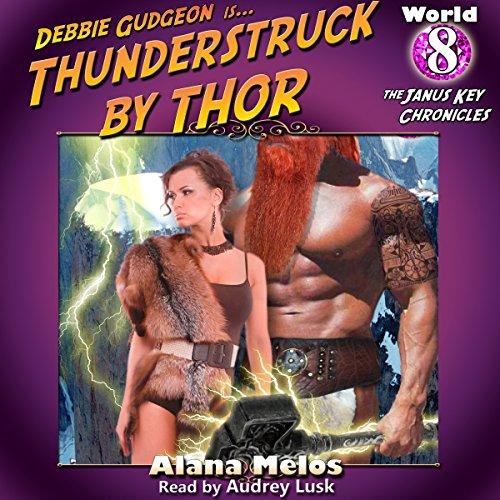 Thunderstruck by Thor cover art