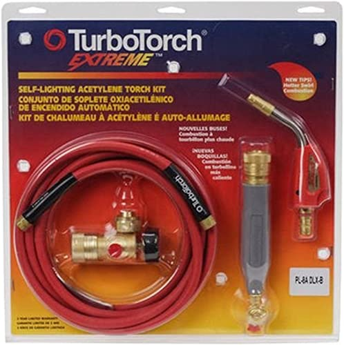 discount Turbotorch, 0386-0835, Brazing outlet sale And Soldering popular Kit online sale