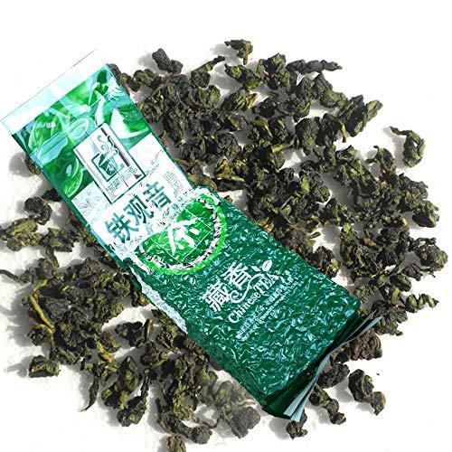 Top Grade Tribute Anxi High Mountain Tie Guan Tin Tea Oolong Tea 250g