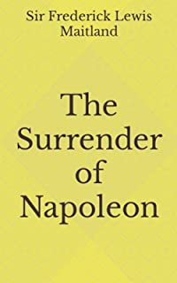 The Surrender of Napoleon