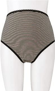 华歌尔 Wacoal 产前39周用短裤 MMP026 BL/黑色 M-L