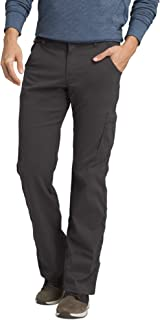 Men's Stretch Zion Lightweight, Durable, Water Repellent Pants for Hiking and Everyday Wear