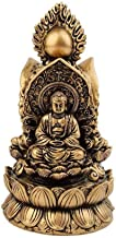 Statuette of 3 Buddha Incarnations