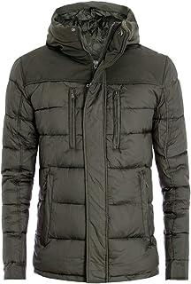 Amazon.it: Giosal Giacche e cappotti Uomo: Abbigliamento