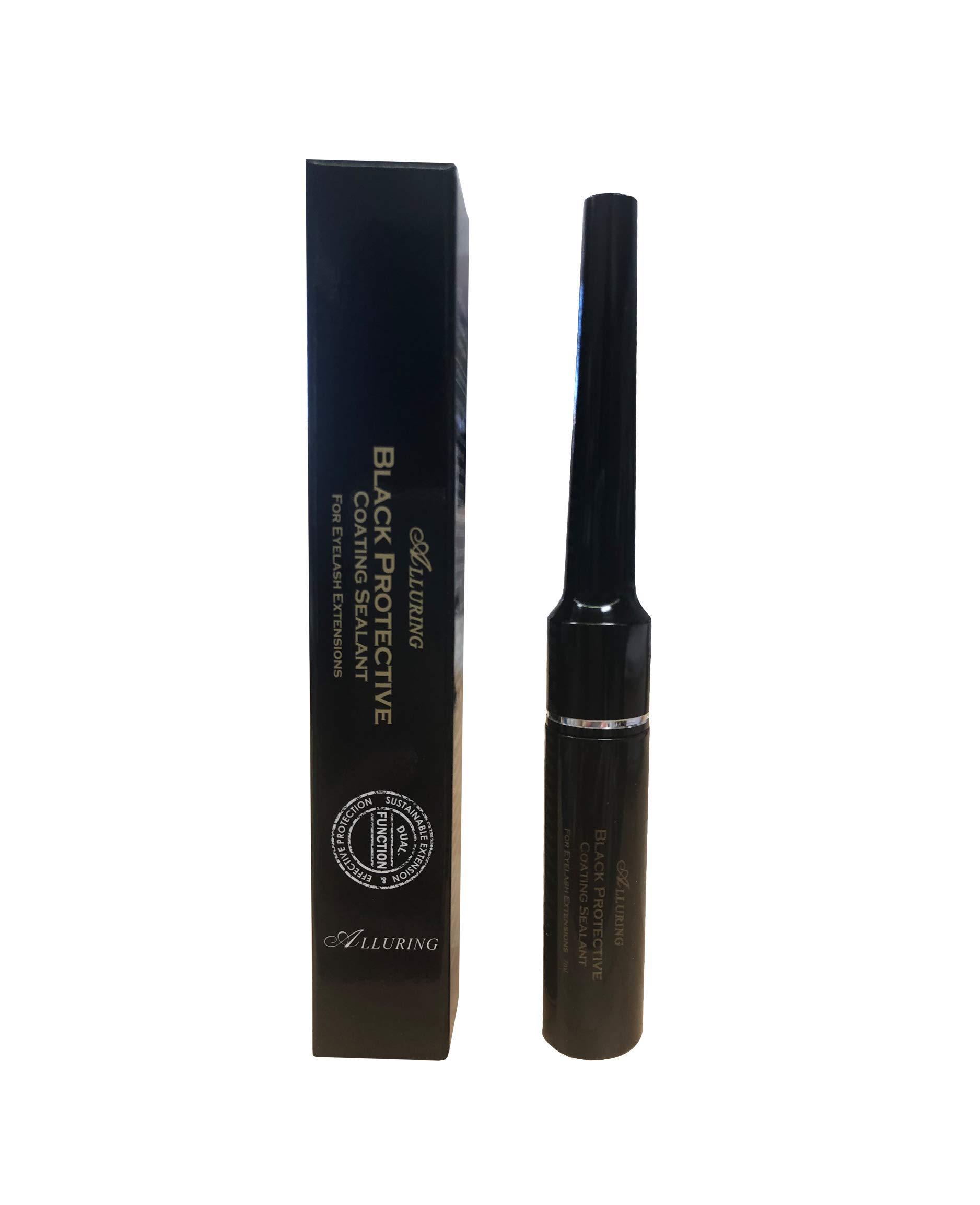 Alluring Coating Sealant Eyelash Extensions