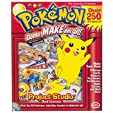 Pokemon Project Studio: Red Version (輸入版)