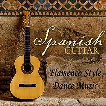 Spanish Guitar - Flamenco Style Dance Music