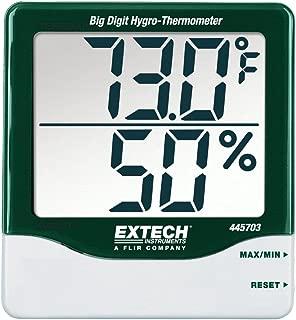 extech pyrometer