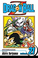 Dragon Ball Z Vol. 21 (Graphic Novels)
