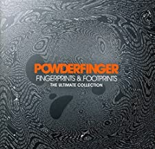 FINGERPRINTS & FOOTPRINTS - THE ULTIMATE COLLECTION - POWDERFINGER