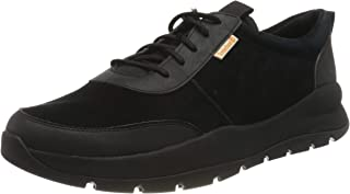 Timberland Boroughs Project Leather Oxford, Sneakers Basses Homme