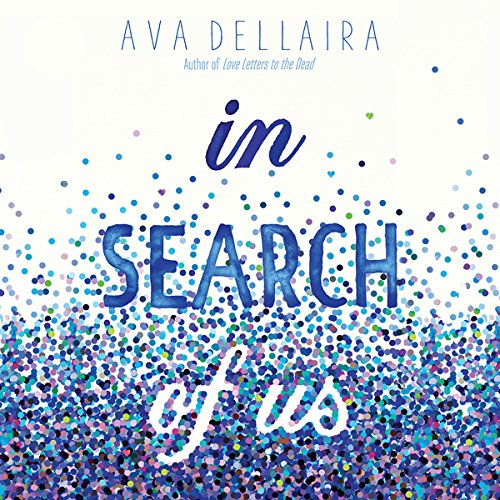 In Search of Us audiobook cover art