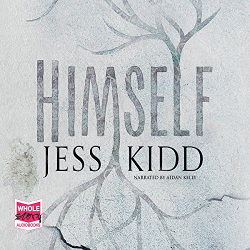 Himself audiobook cover art